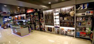 400 Square Feet Commercial Shop for Sale in Karachi Gulistan-e-jauhar Block-15