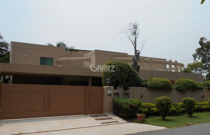 4.5 Kanal House for Rent in Lahore Gulberg