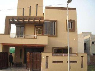 5 Marla House for Rent in Rawalpindi Rafi Block, Bahria Town Phase-8