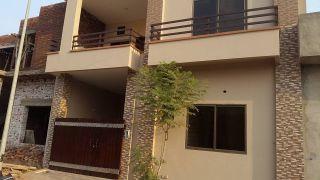 5 Marla House for Rent in Rawalpindi Safari Homes, Bahria Town Phase-8