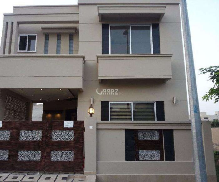 5 Marla House for Sale in Lahore Bankers Housing Society Block A