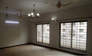 500 Square Yard Upper Portion for Rent in Karachi DHA