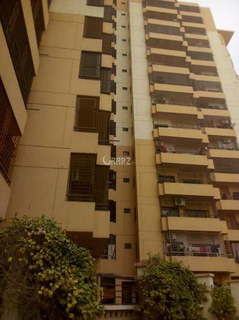 5500 Square Feet Apartment for Sale in Karachi Gulistan-e-jauhar Block-10
