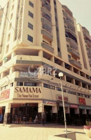 650 Square Feet Apartment for Sale in Rawalpindi Bahria Town Phase-7