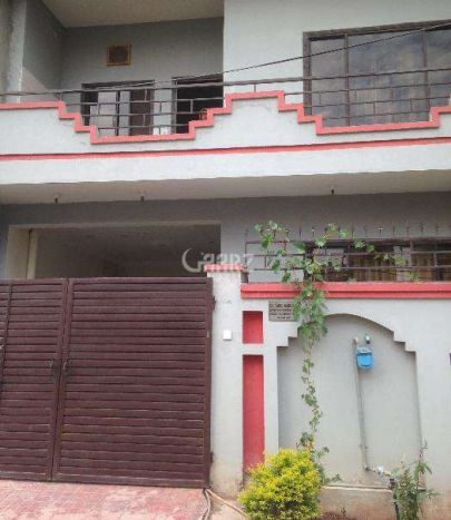 7 Marla House for Rent in Faisalabad Block B