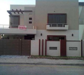 7 Marla House for Rent in Rawalpindi Umer Block, Bahria Town Phase-8 Safari Valley