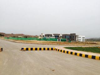 7 Marla Plot for Sale in Islamabad E-16