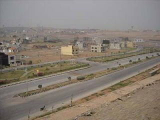 8 Marla Commercial Land for Sale in Lahore DHA Phase-8