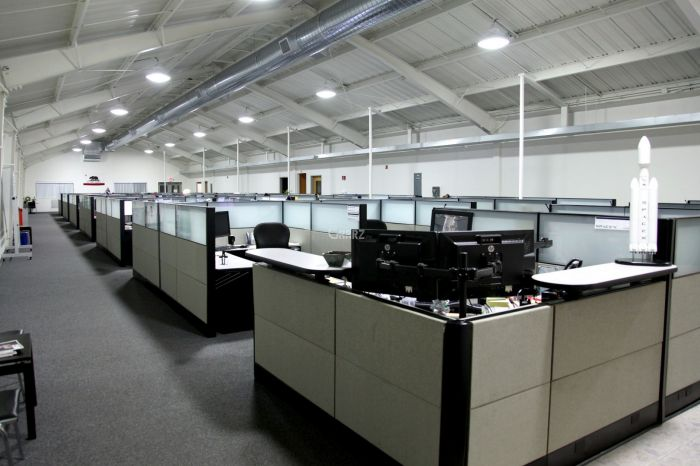 850 Square Feet Commercial Office for Rent in Islamabad G-8