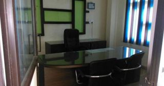 850 Square Feet Commercial Office for Rent in Karachi Gulshan-e-iqbal Block-13
