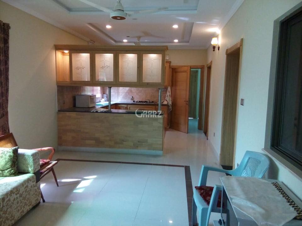 960 Square Feet Apartment for Sale in Lahore Gulberg-2