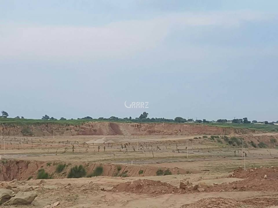 1 Kanal Commercial Land for Sale in Lahore Lda Avenue Block C