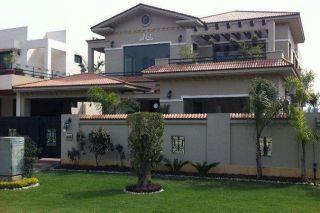 1 Kanal House for Rent in Lahore Askari-10 - Sector F