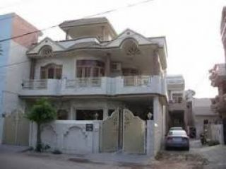 1 Kanal House for Rent in Lahore DHA Phase-5 Block B
