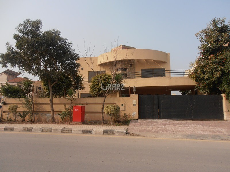1 Kanal House for Sale in Lahore DHA Phase-5, DHA Defence