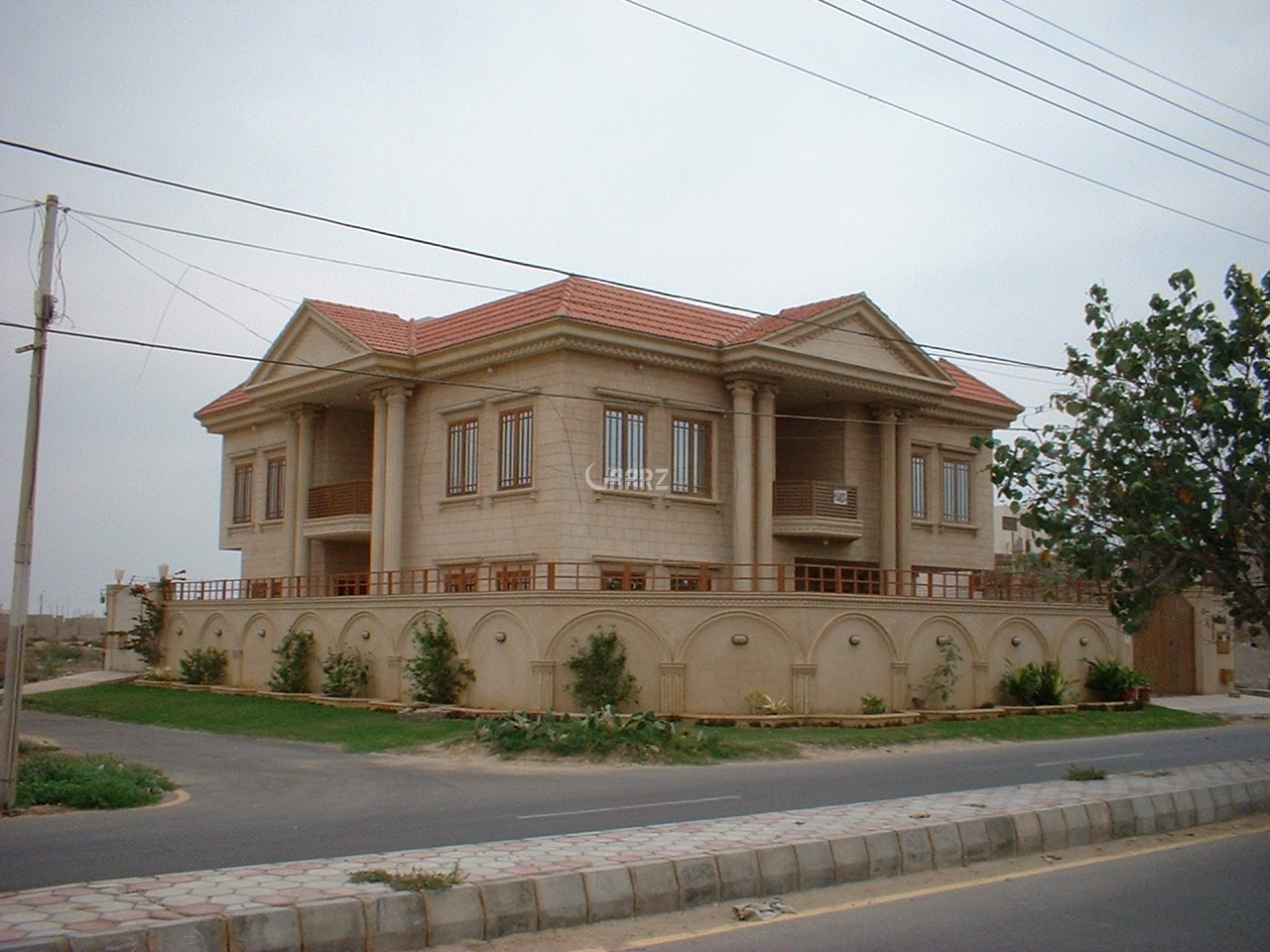1 Kanal House for Sale in Islamabad F-10/2