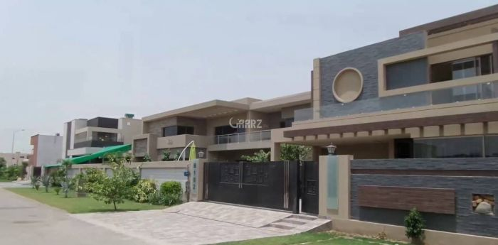 1 Kanal House for Sale in Lahore Muslim Town