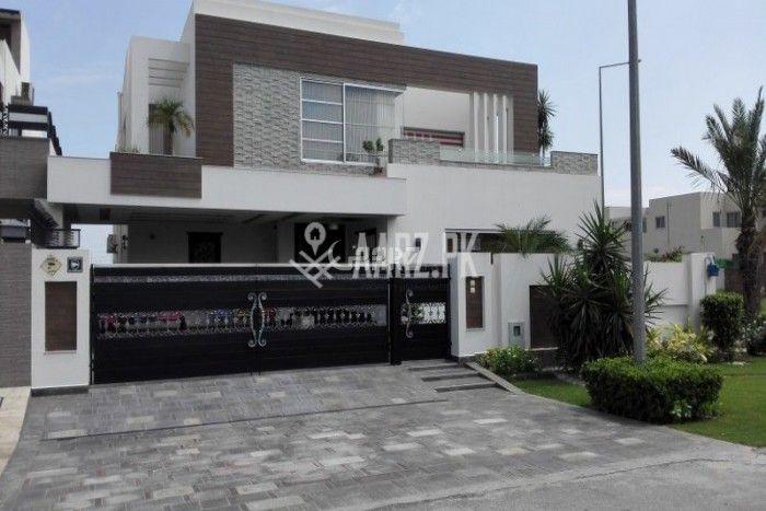 1 Kanal House for Sale in Rawalpindi Phase-4