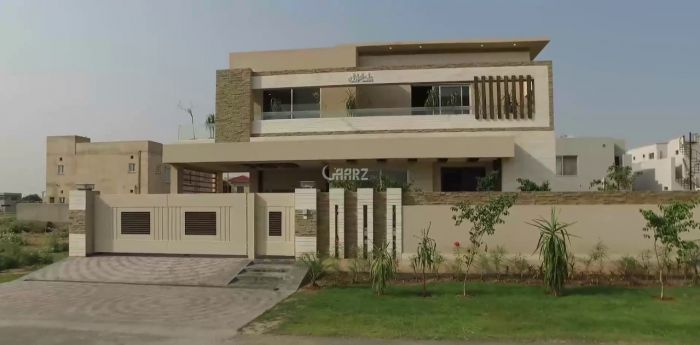 1 Kanal House for Sale in Lahore Phase-6 Block C