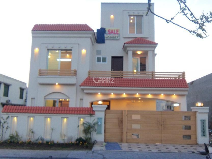 1 Kanal House for Sale in Lahore Phase-6 Block F