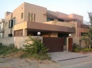 1 Kanal House for Sale in Lahore Phase-6 Block K