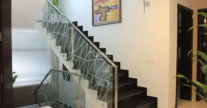 1 Kanal Lower Portion for Rent in Karachi North Nazimabad Block B