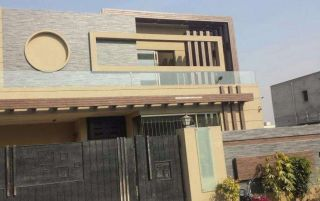 1 Kanal Lower Portion for Rent in Lahore Wapda Town Phase-1