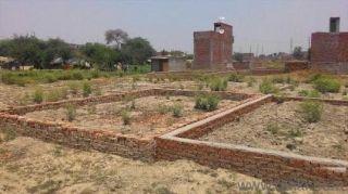 1 Kanal Plot for Sale in Karachi North Nazimabad Block B