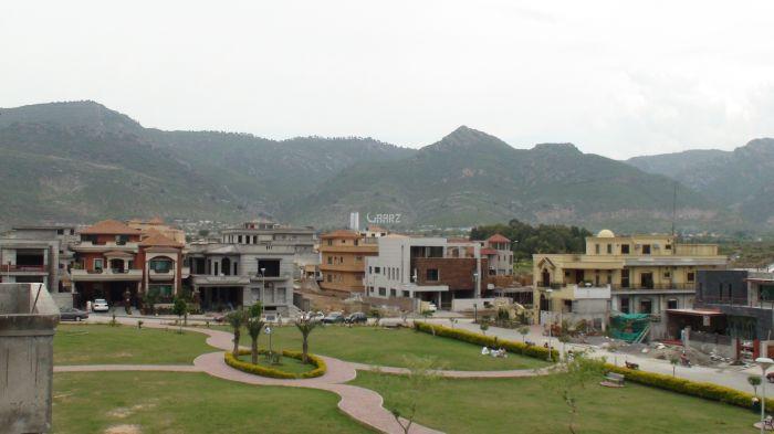 1 Kanal Residential Land for Sale in Rawalpindi Gulraiz Housing Scheme