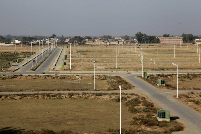 1 Kanal Residential Land for Sale in Lahore Phase-7 Block-10