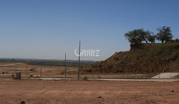 1 Kanal Residential Land for Sale in Lahore Phase-7 Block T
