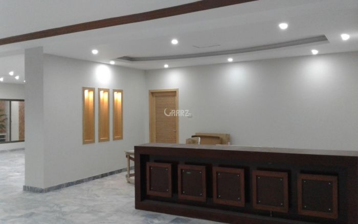 200 Square Feet Commercial Office for Sale in Rawalpindi Choohr Chowk