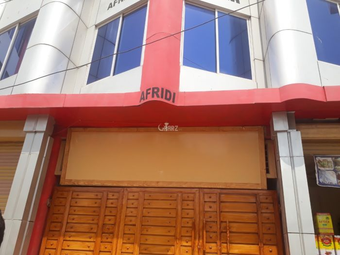 10 Marla Commercial Building for Sale in Islamabad Simly Dam