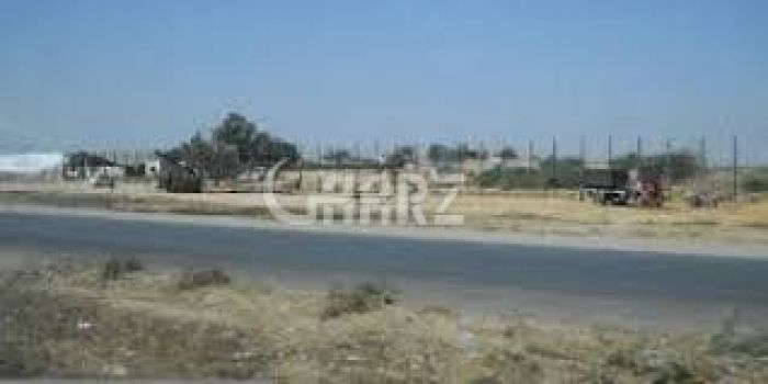 10 Marla Commercial Land for Sale in Lahore Sabzazar Scheme