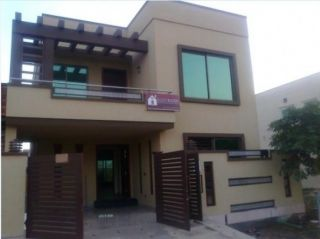 10 Marla House for Rent in Lahore Askari-11