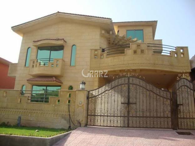 10 Marla House for Rent in Rawalpindi Eden Lake View Block, Bahria Town Phase-8,