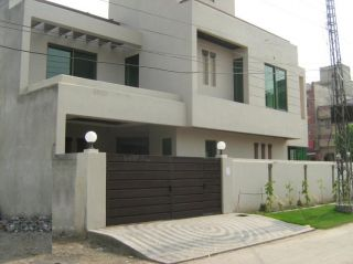 10 Marla House for Rent in Lahore Phase-4 Block Gg