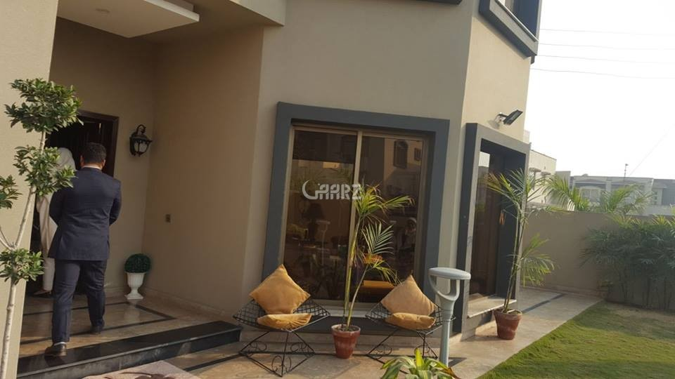 10 Marla House for Sale in Lahore Askari-10 - Sector A