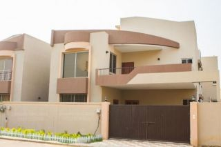 10 Marla House for Sale in Lahore Phase-6 Block A