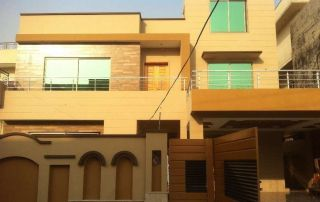 10 Marla Upper Portion for Rent in Lahore Valencia Housing Society