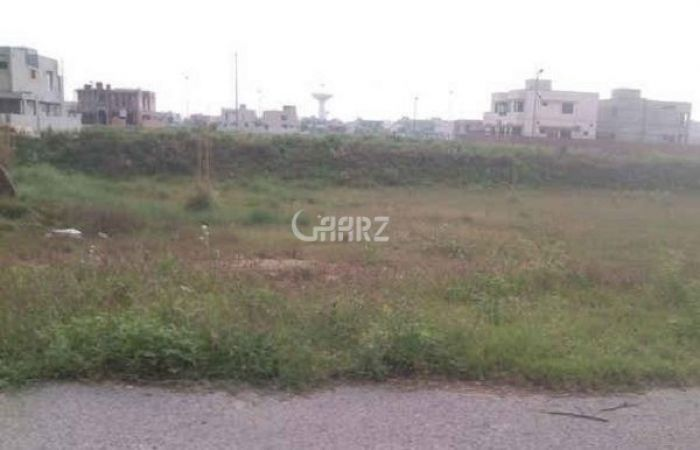 1054 Square Yard Commercial Land for Sale in Karachi Bufferzone