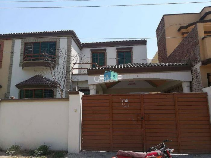 10.8 Kanal Upper Portion for Rent in Islamabad I-8/3