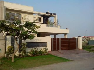 11 Marla House for Rent in Islamabad Defence Villas, DHA Phase-1 Sector F