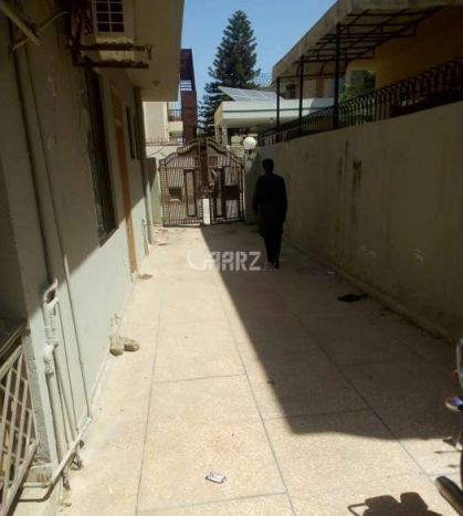 12 Kanal Lower Portion for Rent in Karachi DHA Phase-4