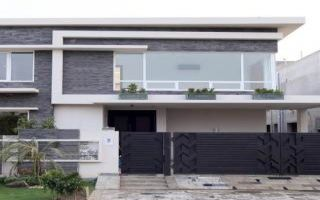 12 Marla House for Sale in Rawalpindi Media Town