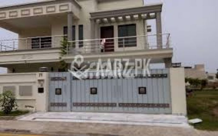 12 Marla House for Sale in Lahore Nfc-1
