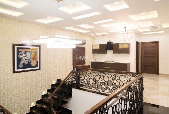 12 Marla House for Sale in Gujranwala Phase-1 Block Aa