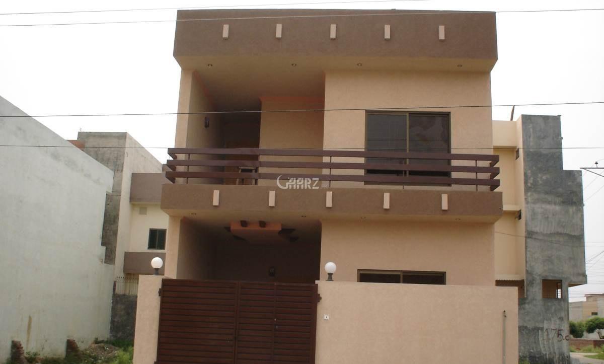 120 Square Yard House for Sale in North Karachi Sector 10 Karachi