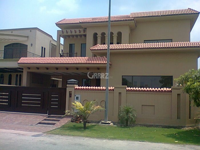 1.24 Kanal House for Rent in Islamabad F-8