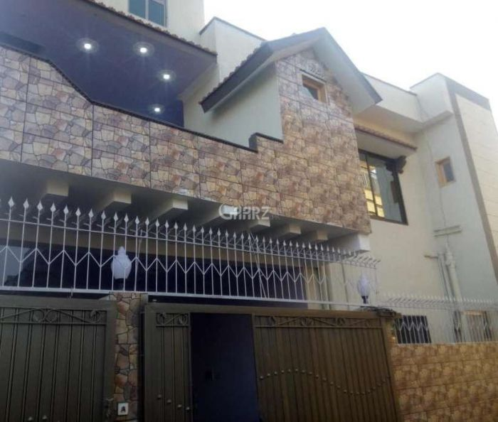 1.3 Kanal Lower Portion for Rent in Lahore Phase-5 Block H